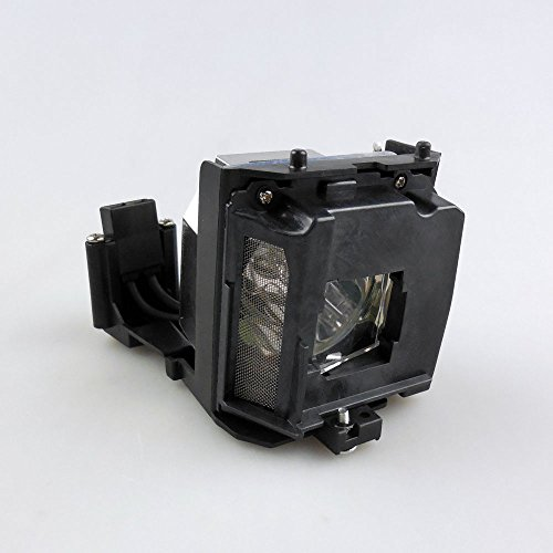 CTLAMP AN-XR30LP Replacement Lamp for Sharp PG-F15X / PG-F200X / XG-F210 / XG-F260X / XR-30S / XR-30X / XR-40X / XR-41X / XG-F210X w/Housing