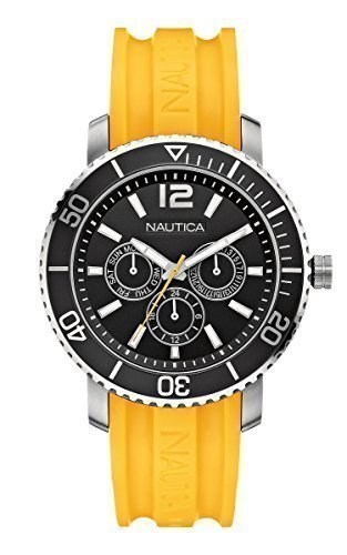 Nautica A16643G Men's & Women's Watch