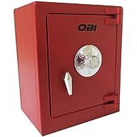 OBI - Caja Valor Alcancia 13 Cm Combinación (Colores varios)