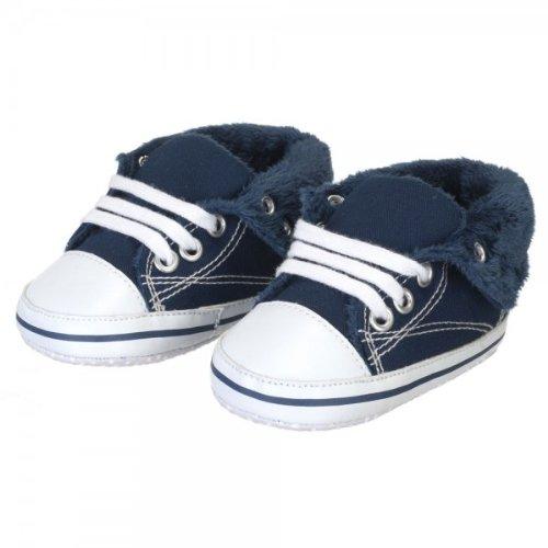 Baloncesto zapatillas azul GM