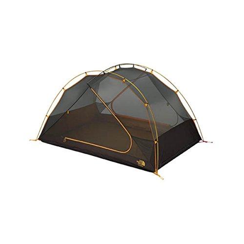 The North Face Talus 3 Tent – Golden Oak/Saffron Yellow
