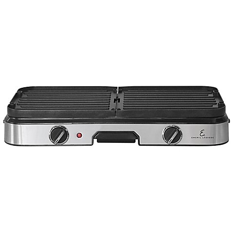 Emeril 3-in-1 Grill and Griddle by Emeril