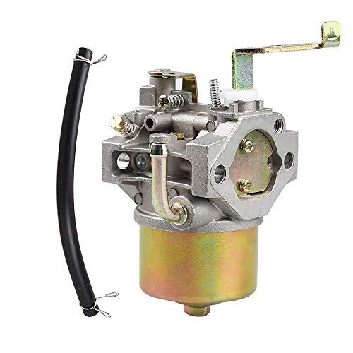 Replaces 234-62551-00 234-62502-00 Carburetor for Subaru Robin EY28 EY28D EY280 Engine EY280YD2510 RGX3510 Generator (Generator Husky)