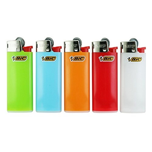 Mini Pack Assorted Colors Lighter