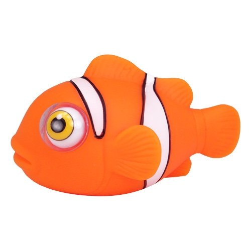 Long island drag racing amazon store poppin peepers for Clown fish price