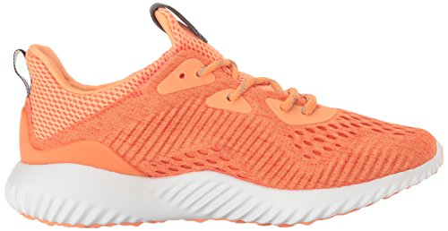 Us Shoe Coral Women's Performance Running 7 black M Easy W Em Orange Alphabounce easy Adidas 6YWnUqq