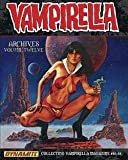 Vampirella Archives, Volume 12 (Hardcover)--by Chris Adames [2015 Edition]