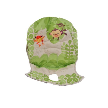 Fisher-Price Rainforest Friends Cradle n Swing - Replacement Pad