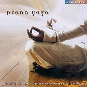 New Earth Records: Prana Yoga