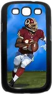 Robert Griffin III RG3 Washington Redskins NFL v2 Samsung Galaxy S3 Case 3102mss