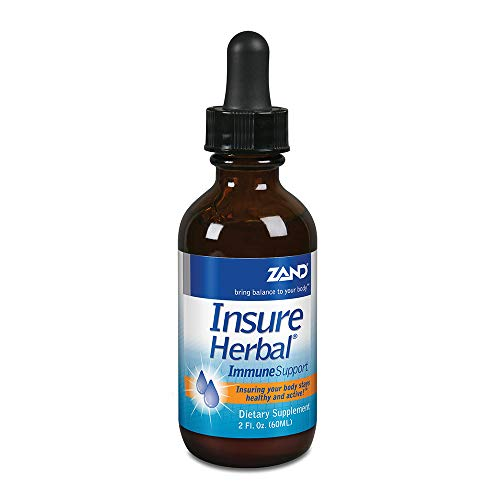Zand Insure Herbal Immune Support, 2-Ounce For Sale