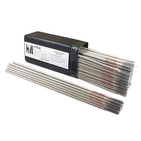 E7018 3/32' 1/8' Stick electrodes welding rod 10 lb 50lb (3/32' 50lb) Not available