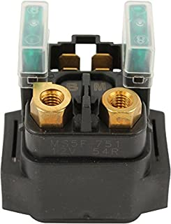 41bqiP%2BEsXL._AC_UL320_SR246320_ amazon com max motosports starter solenoid relay yamaha yfm 350 yamaha kodiak 400 fuse box location at virtualis.co