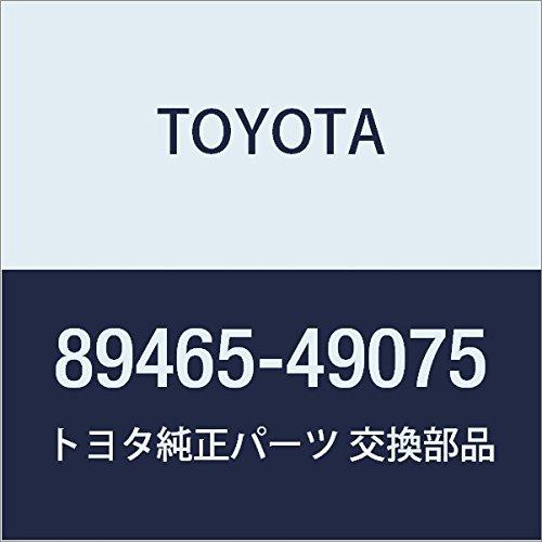 oxygen sensor 89465 - 9