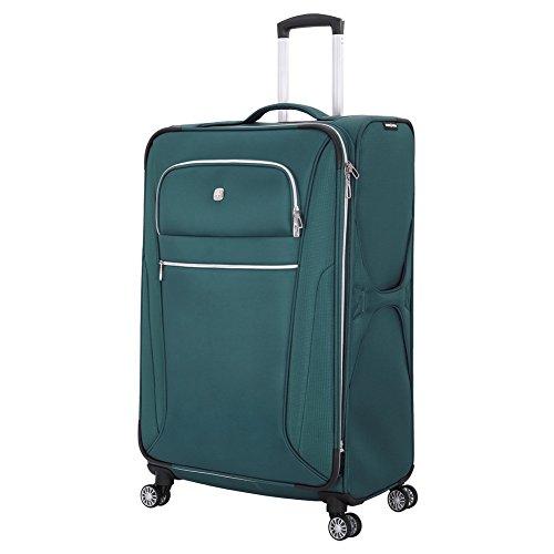 SwissGear Checklite 29 Suitcase - June Bug Green