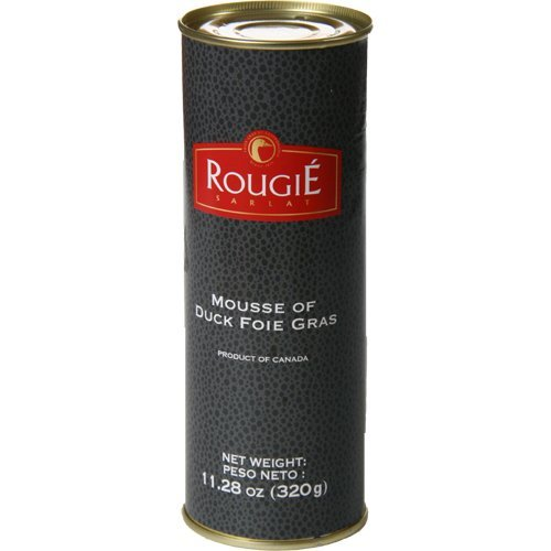 Mousse of Duck Foie Gras 11.28 oz ()