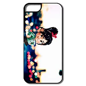 Funny WreckIt Ralph IPhone 5/5s Case For Family