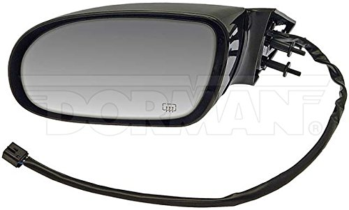 Dorman 955-172 Buick/Cadillac/Chevrolet Driver Side Power Remote Replacement Mirror