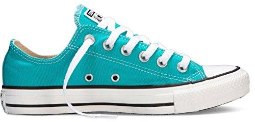 Converse Som Hej Kan Trækul 1j793 Unisex-erwachsene Sneaker Mediterran VwLfM