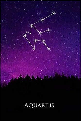 Aquarius Constellation Night Sky Astrology Symbol Zodiac Horoscope Journal:  (Notebook, Diary, Blank Book) (Astrology Zodiac Signs Horoscope Symbols  Journals Notebooks Diaries): Journals, Distinctive: 9781729578391:  Amazon.com: Books