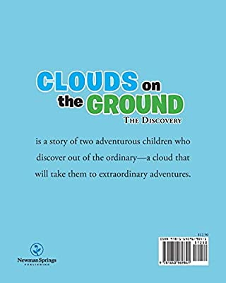 Clouds on the Ground-The Discovery