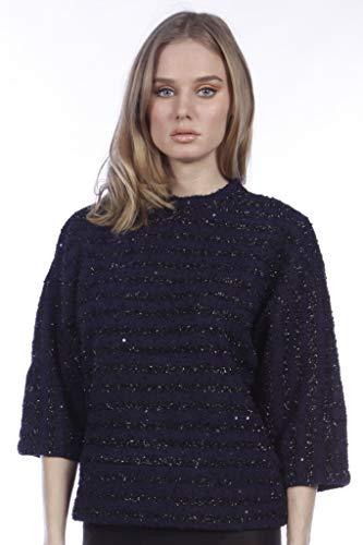 Maglione Donna Custom Unica Taglia London Cutie fvqUPP