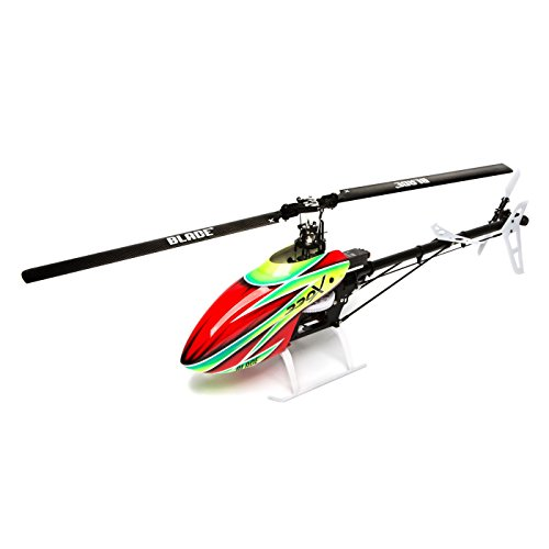 Blade 330X RC Helicopter RTF Complete with DXe Tx | AR636A Rx | Battery and Charger, - Heli Rc Helicopter