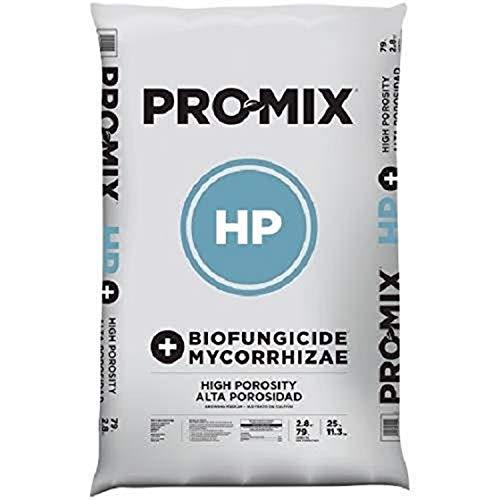 PREMIER HORTICULTURE 713445 HP Pro Mix Growing Media, 2.8 cu ft