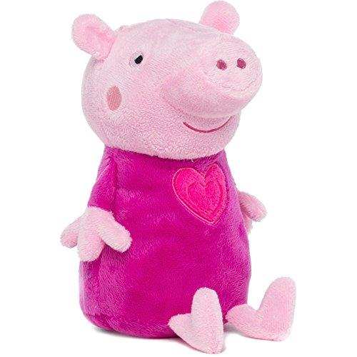 Peppa Pig Piggy Bank Plush Kids Room Decor Money Bank