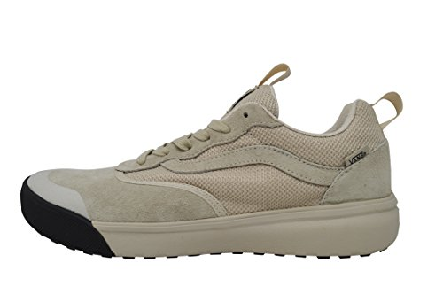 Vans Mens Ultrarange Quickweld Pattino Da Skate Bianco / Nero