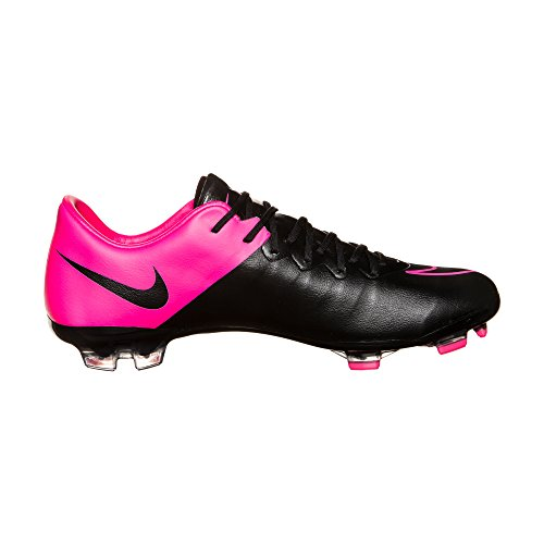 Nike JR Mercurial Vapor X sneakers negro