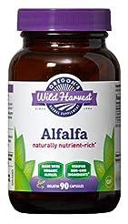 Oregon's Wild Harvest Non-GMO Alfalfa Ca...