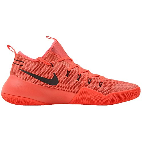 Nike Mens Hypershift TB - Basketballschuhe Universität Rot