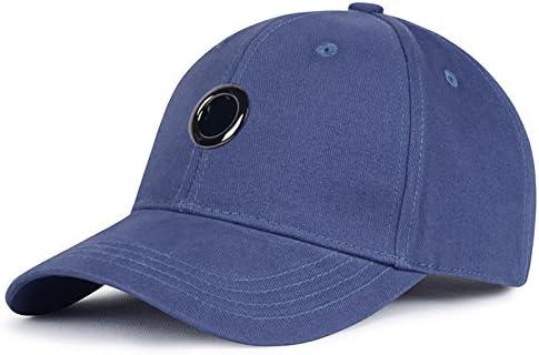 sdssup Gorra de béisbol Hombre y Mujer Gorras Visera Color Liso ...