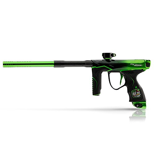 Dye M3s Paintball Marker - Krypton
