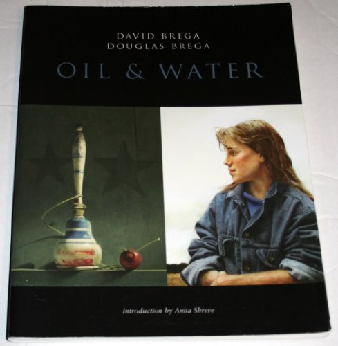 Oil and Water: A 25 Year Retrospective (Springfield Museum of Fine Arts September 20-December 31, 2000)