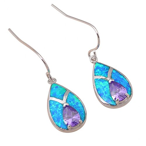 water-drop-amethyst-blue-fire-opal-925-silver-drop-earrings-oe221a-by-variation-now