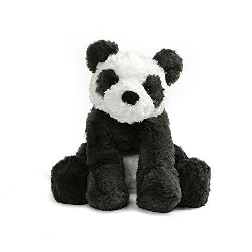 "GUND Cozys Collection Panda Bear Plush Stuffed Animal 8"", Black and White (Gund Panda Bear)"