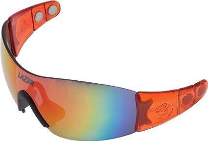 Amazon.com: Lazer Magneto M1S anteojos de sol: vidrio rojo ...