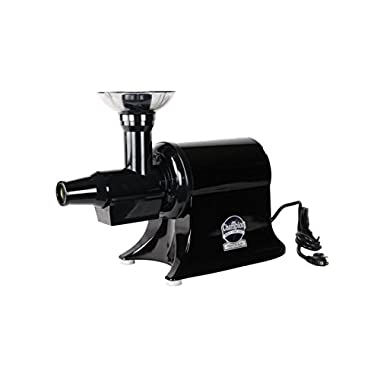 Champion Juicer G5-PG710 - BLACK Commercial Heavy Duty Juicer