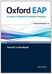 Oxford EAP B2: Teacher's Book and DVD-ROM Pack: English for Academic Purposes