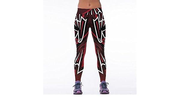 402cc42abe721 Amazon.com: Women's Sporty Football Leggings-Falcons: SIZES: S, M, L:  Clothing