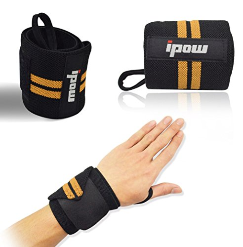 IPOW Professional Protector Powerlifting Bodybuilding