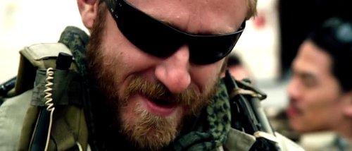 11eebee393b Amazon.com  Gatorz Men s Magnum Black Tactical Frame Gray Polarized Lens  Sunglasses MAGBLK01PMBP Lone Survivor  Clothing
