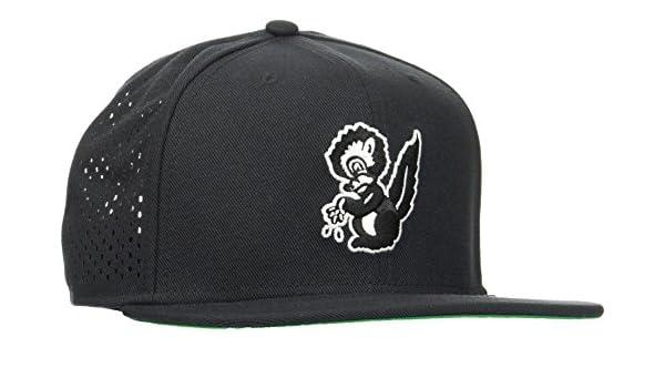 Nike SB S+ Skunk Perf Trucker Gorra, Hombre, Negro (Black), Talla ...