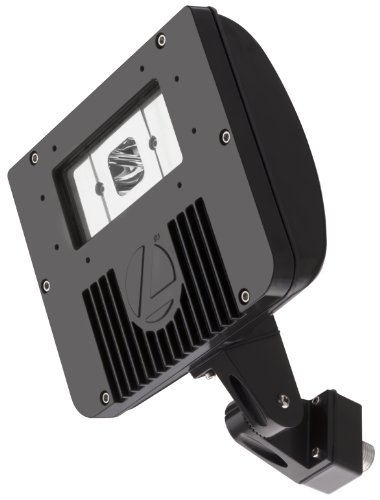 Lithonia Lighting DSXF1 LED P1 50K M4 Outdoor LED 21W Floodlight Review