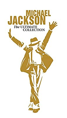 Michael Jackson: The Ultimate Collection [CD + DVD]