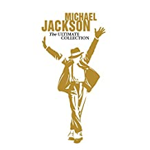 Michael Jackson: The Music