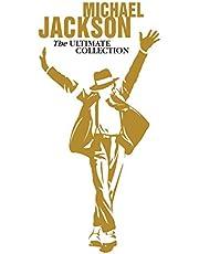 Michael Jackson: The Music