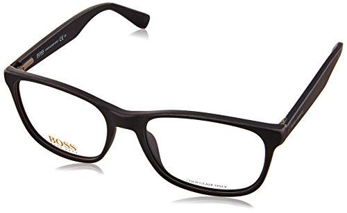 Eyeglasses Boss Orange B_orange 206 09DR Black / Light - Boss Hugo Orange Glasses Mens